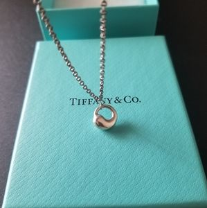 Tiffany and Co. Eternal Circle Bracelet